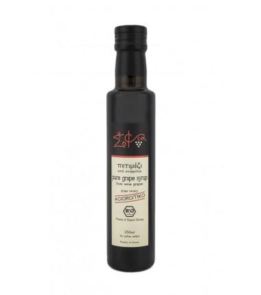 Bio Agiorgitiko petimezi (molasses)