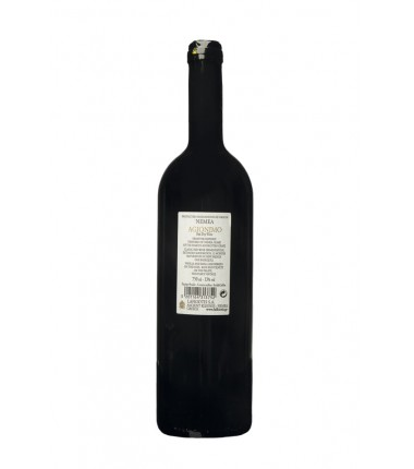 Lafkiotis Agionimo (Agiorgitiko Red Wine) 750ml
