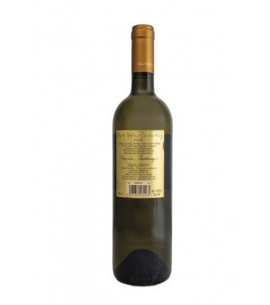 "Palivou ""Stone Hills""  White dry wine 750ml"