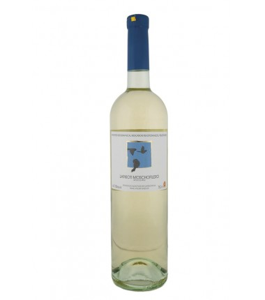 Lafkiotis Moschofilero White Wine 750ml