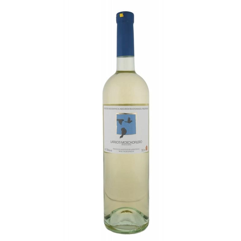 Lafkiotis Moschofilero White Wine 750ml