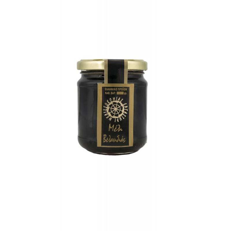 Oak honeydew Melissokomias Ergastiri 250 gr