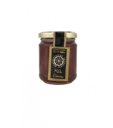 Μέλι Έλατο  ''Εργαστήρι Μελισσοκομίας'' 250γρ