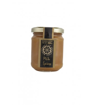 Heather honey Melissokomias Ergastiri  250 gr
