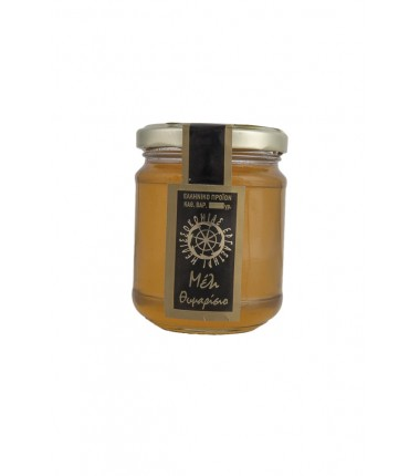Μέλι Θυμαρίσιο  ''Εργαστήρι Μελισσοκομίας'' 250γρ