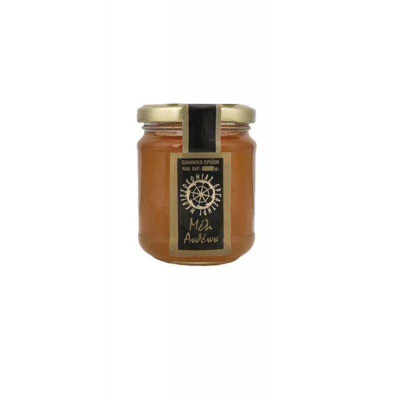 Μέλι Ανθέων  ''Εργαστήρι Μελισσοκομίας'' 250γρ