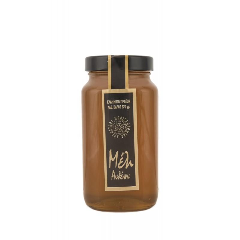 Μέλι Ανθέων ''Εργαστήρι Μελισσοκομίας'' 1 κιλό