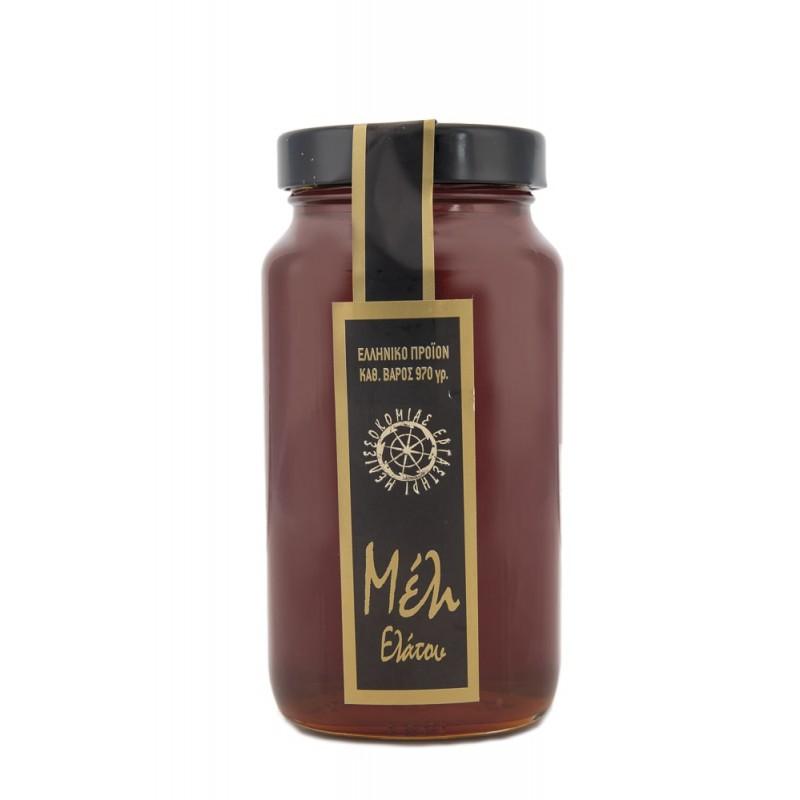 Fir honey Melissokomias Ergastiri 1 kg