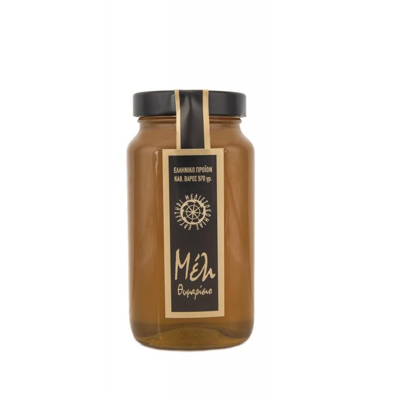 Μέλι Θυμαρίσιο ''Εργαστήρι Μελισσοκομίας'' 1 κιλό