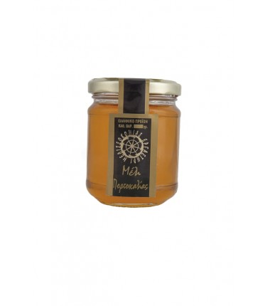 Orange tree honey Melissokomias Ergastiri 250 gr