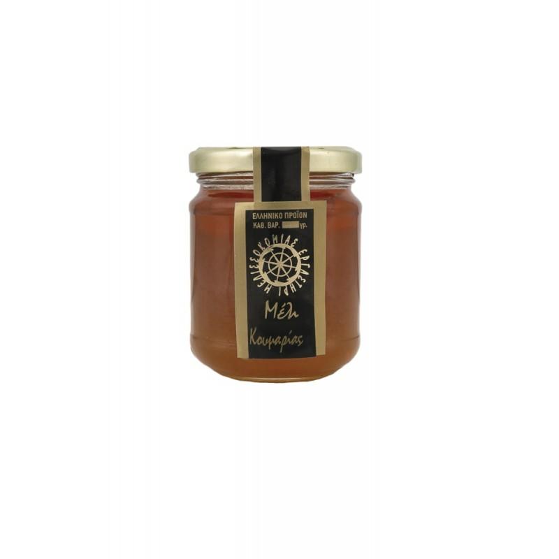 Μέλι Κουμαριάς Μελισσοκομίας Εργαστήρι 250 gr