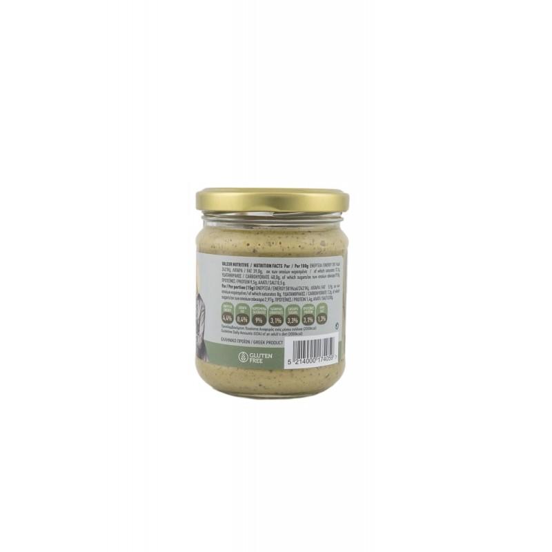 Pistachio spread 190gr