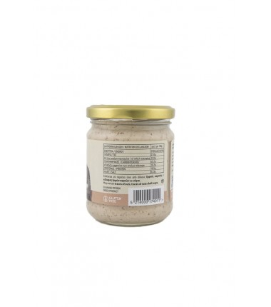 Κρέμα Αμυγδάλου χωρίς γλουτένη ''Lenas Gourmet'' 190γρ