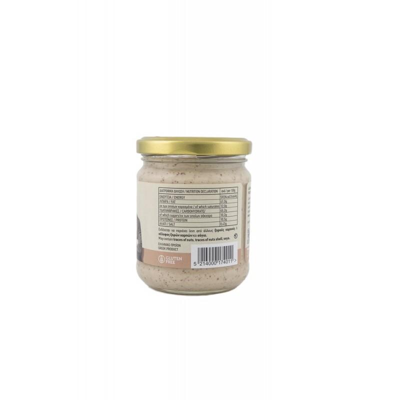 Almond spread 190gr