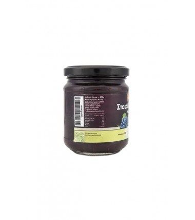 Demeter Grape and Fig jam Dima , 250gr