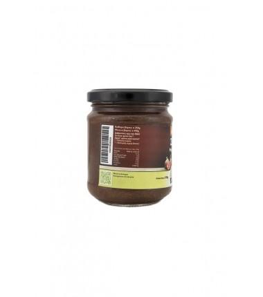 Μαρμελάδα Βιοδυναμική (Demeter)  Σύκο Δήμα χωρίς ζάχαρη  250γρ