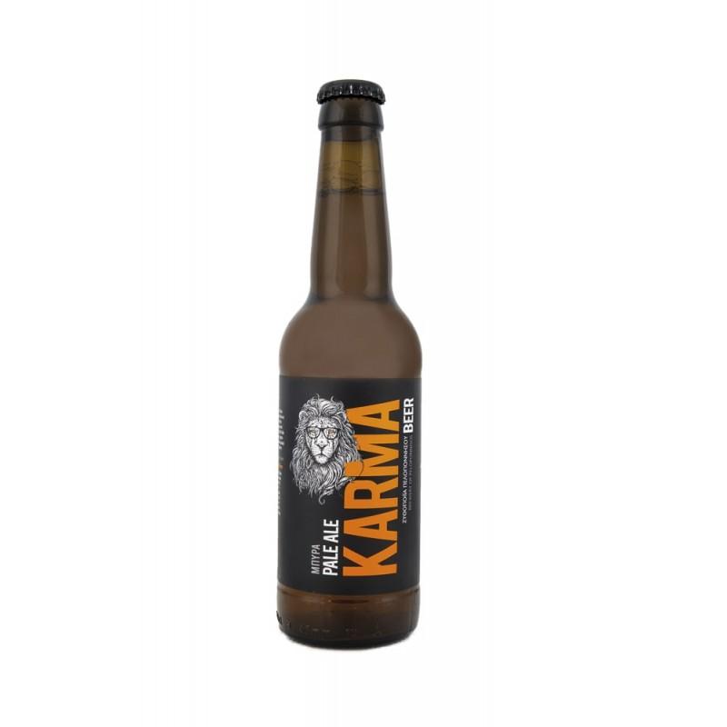 Karma Pale Ale Beer 330ml