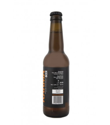 Karma Pale Ale Beer 330ml
