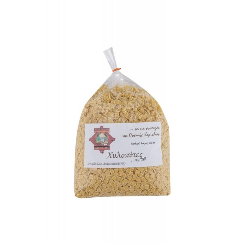 Hilopites (Greek traditional noodles) 500gr