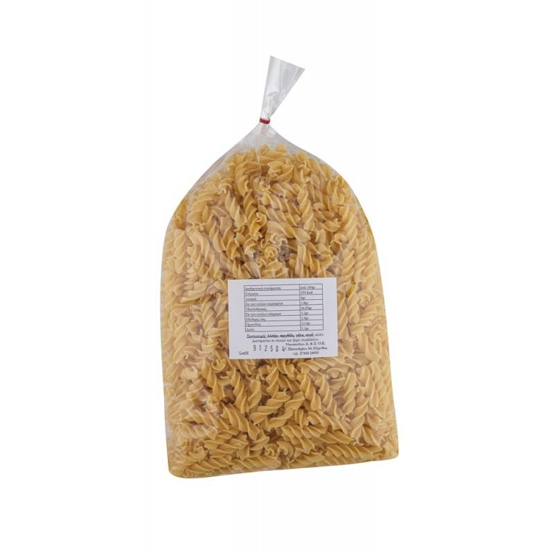 Βίδες με τις συνταγές Ορεινής Κορινθίας 500γρ