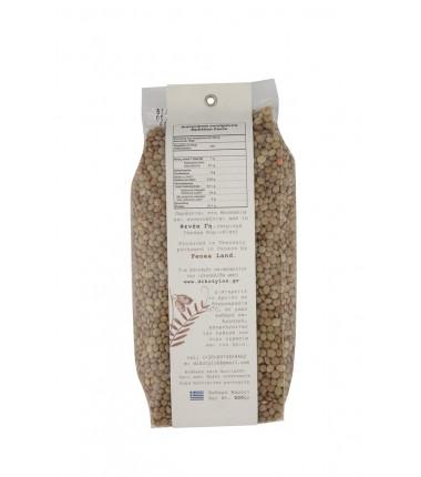Small lentils- dikotylon 500gr